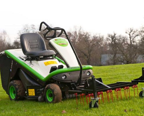Etesia Attachments – Etesia UK
