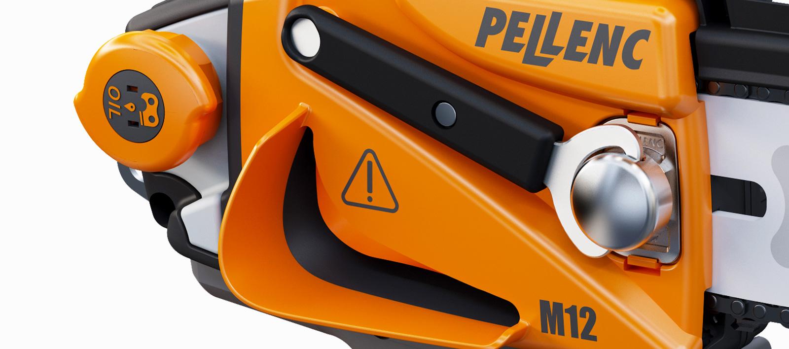 Selion-M12-cle-escamotable
